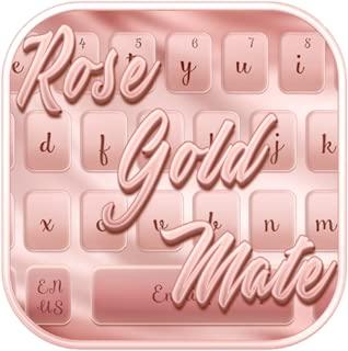 Best rose gold keyboard app Reviews