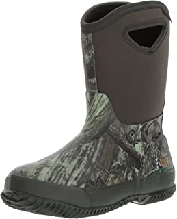 Rocky Kids' RKYS119 Mid Calf Boot