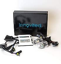 Innovited 55W AC Xenon HID Lights