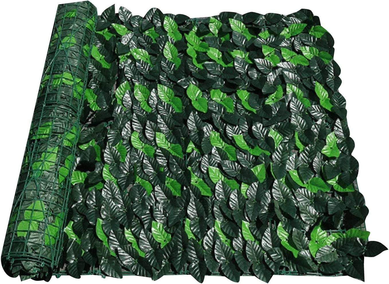 Artificial Ivy Max 67% OFF Privacy Year-end gift Fence Scree Screen Wall