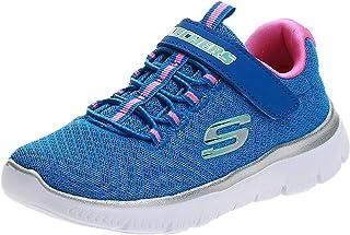 SKECHERS SUMMITS Fashion Shoes-Girls