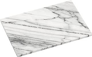 Premier Housewares Chopping Board, Marble, 31 x 21cm
