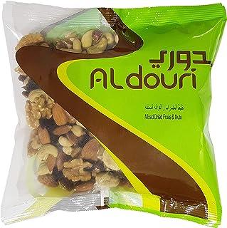 Al Douri Mixed Dried Fruits & Nuts 400 g