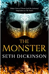 The Monster (Masquerade) Paperback