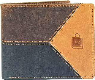 Le Craf Multicolor Men's Wallet