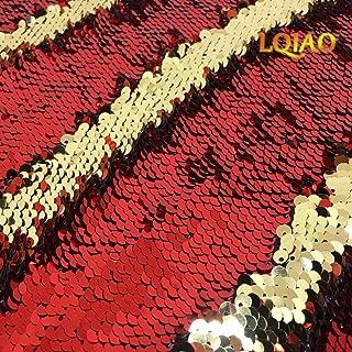 Best glitter knit fabric Reviews