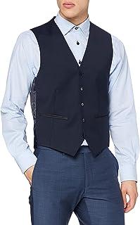 Daniel Hechter Men's Waistcoat Nos Shape