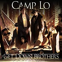 Best camp lo the get down brothers Reviews