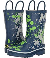 Western Chief Kids - Paintball Reflective Rain Boot (Toddler/Little Kid/Big Kid)