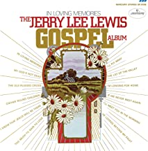Best jerry lee lewis gospel songs Reviews