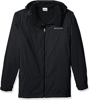 Columbia Men's Glennaker Lake Lined Rain Jacket,
