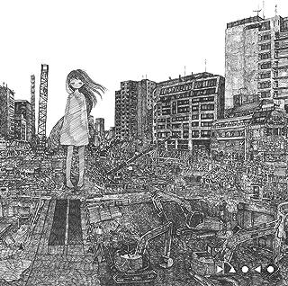 【Amazon.co.jp限定】anima [通常盤](CD)[オリジナル特典 Amazon ver.「ブックカバー」付き]...