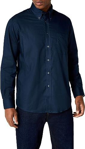 Mejor valorados en Camisas formales para hombre & Opiniones útiles ...