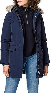 Tommy Jeans Tjw Technical Down Parka Jacket Femme