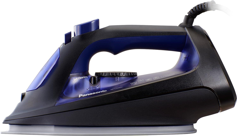 Panasonic NI-U600C 1700-Watt Dry Iron 5 New mail order popular White Steam