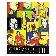 Chronicle - Book III