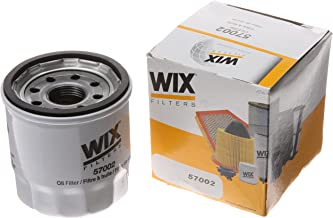 WIX Filters - 57002 Spin-On Lube Filter, Pack of 1