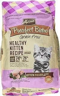 Best merrick before grain cat food discontinued Reviews