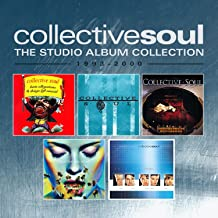 Best collective soul the world i know mp3 Reviews
