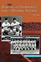 Baseball at Davenport's John O'Donnell Stadium