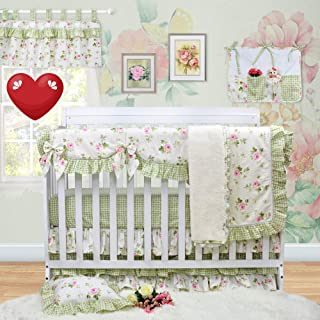 Best girls cot bedding Reviews