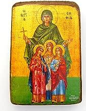 icon of saint sophia