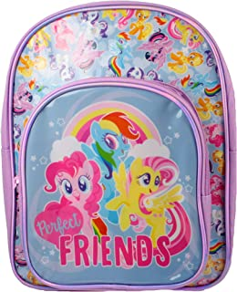My Little Pony Perfect Friends Lilac & Blue Children's Backpack