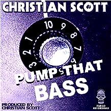 Pump That Bass