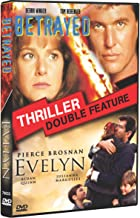 Thriller Double Feature: Evelyn / Betrayed