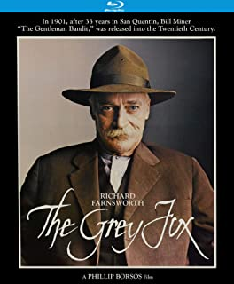 The Grey Fox [Blu-ray]