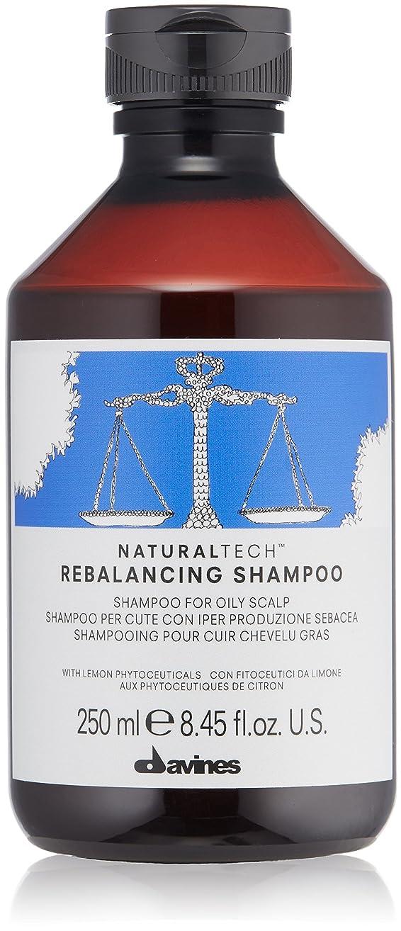 家事ベアリングサークル介入するダヴィネス Natural Tech Rebalancing Shampoo (For Oily Scalp) 250ml/8.45oz並行輸入品