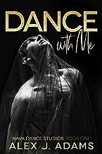 Dance With Me (Nava Dance Studios Book 1)