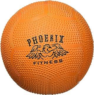 Phoenix Fitness RY929 - Balón Medicinal, Color Multicolor,