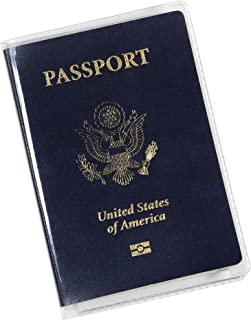 Best vinyl passport cover Reviews