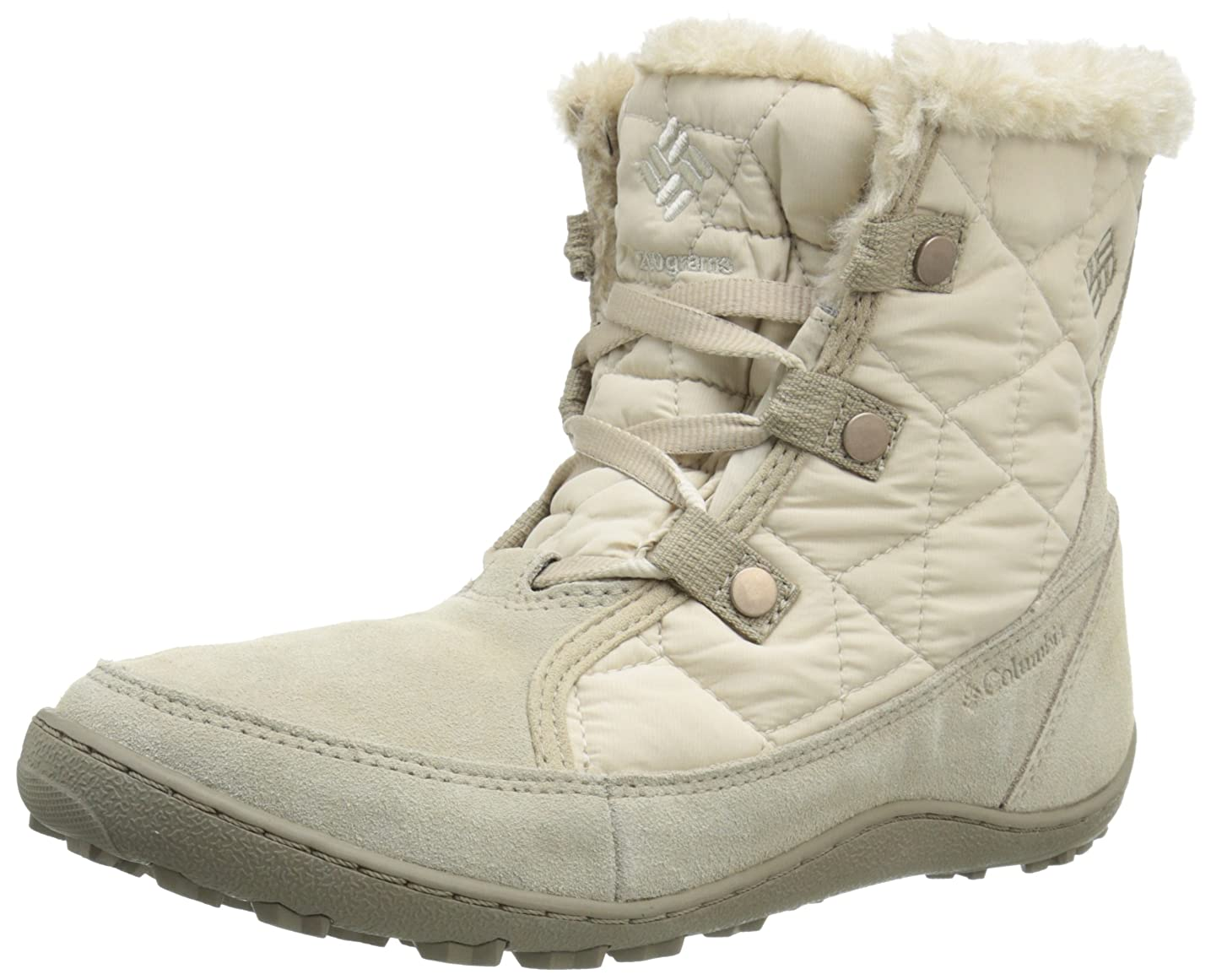 なめらかな免疫アジア[Columbia] Women 's Minx Shorty omni-heat (TM) Boot