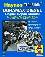 Duramax Diesel Engine for Chevrolet & GMC Trucks & Vans (01-12) Haynes TECHBOOK PDF