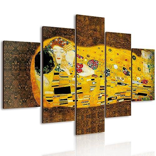 Foto Del Bacio Di Klimt Powermall