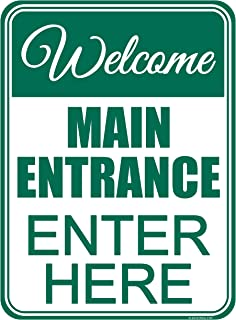 Best business welcome sign Reviews