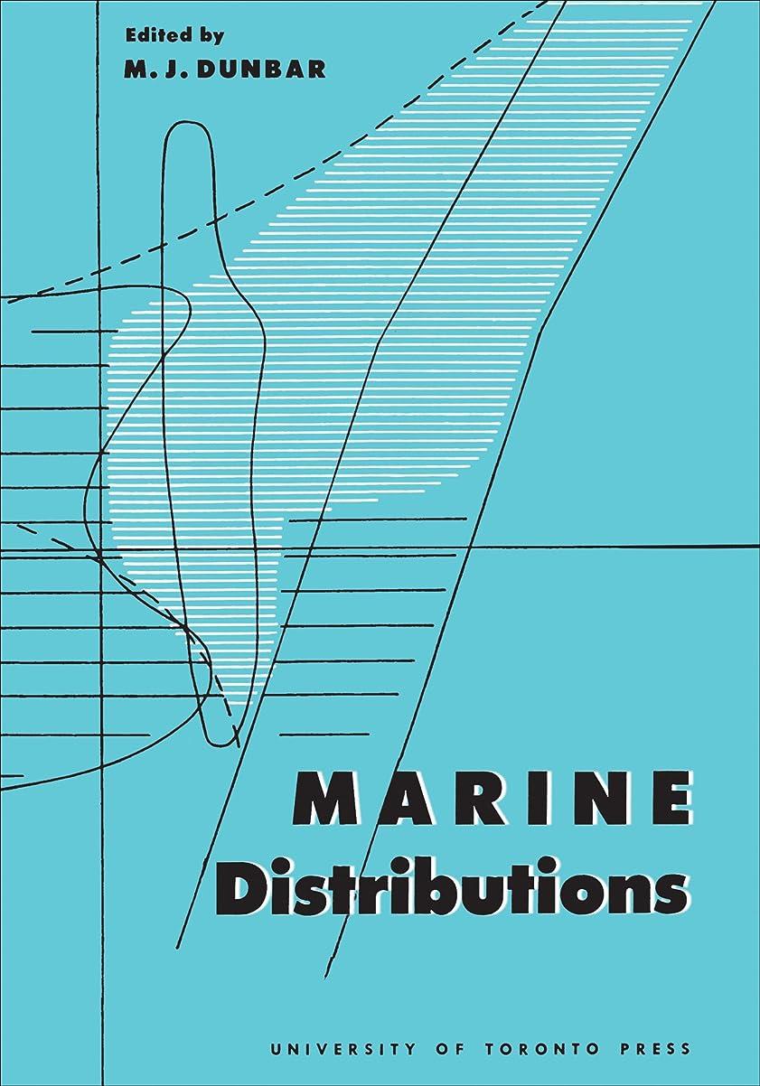 絶縁する口述ヘッドレスMarine Distributions (Heritage) (English Edition)