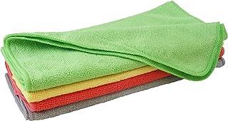 Carrand 40062 Microfiber Towel (8-Pack)