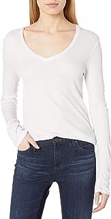 Majestic Filatures Women's Long Sleeve t-Shirt