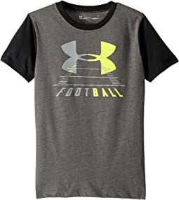 UA Football Tee (Little Kids/Big Kids)