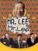 Mr. Lee vs Mr. Lee