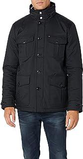 1a27317496 Amazon.it: Tommy Hilfiger - Giacche e cappotti / Uomo: Abbigliamento
