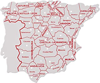 Amazon.es: Mapas de España
