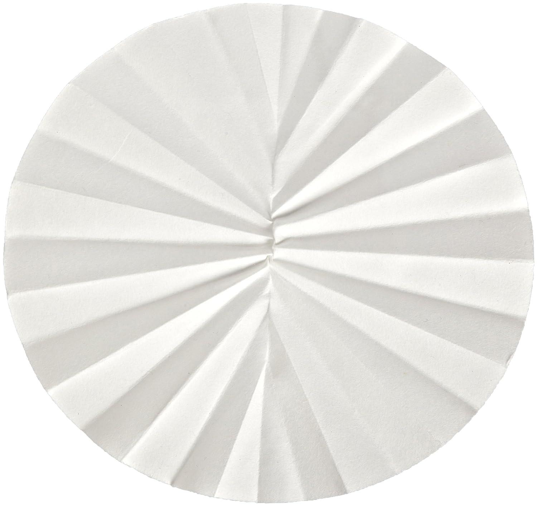 Whatman 10334351 Quantitative Folded 7-12 Paper Micron specialty shop Filter 2021 new