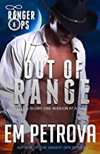 Out of Range (Ranger Ops Book 6)