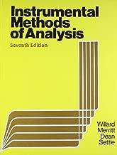 Best instrumental methods of analysis Reviews