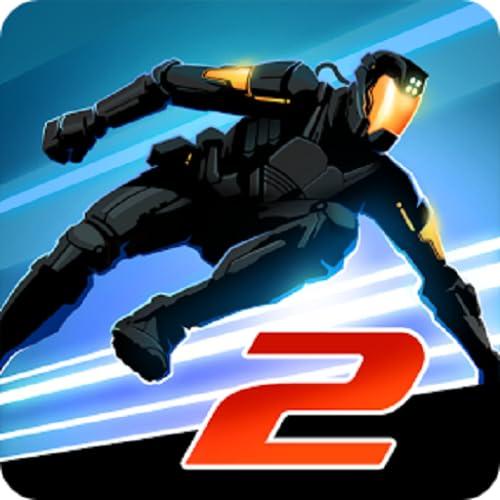Sector Jump 2