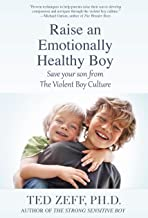 Best raise an emotionally healthy boy Reviews